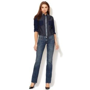 Earnest Sewn Straight Flare Jeans 31